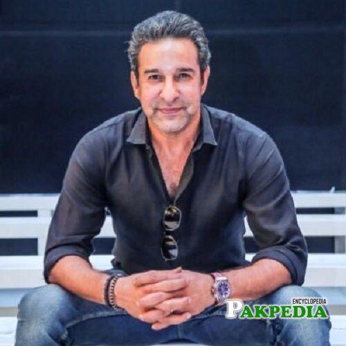 Wasim Akram Biography