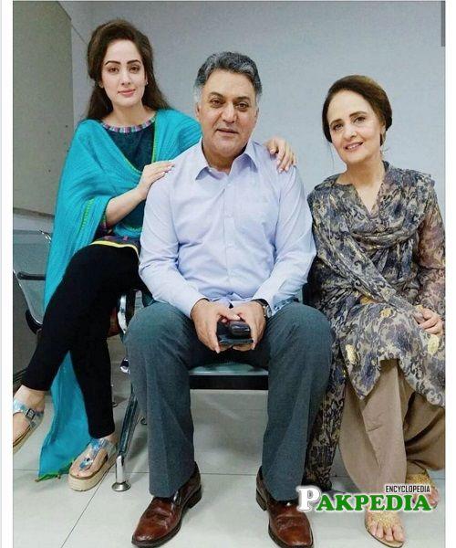 Asif Raza Mir Actor