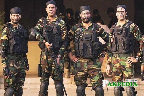 Ashir Azeem Movies