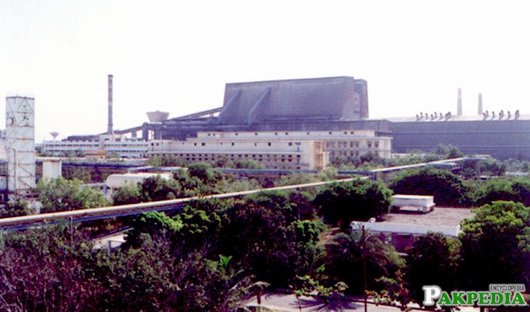 Pakistan Steel Mills Progressive Industrials