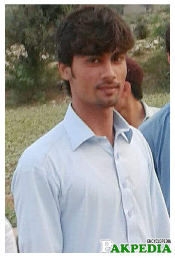 Age of 17 to 20 Young Martyrs of APSACS Peshawar