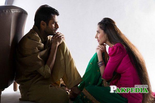 Adnan Malik Dramas