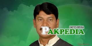Elected to the National Assembly as a candidate of PML-N