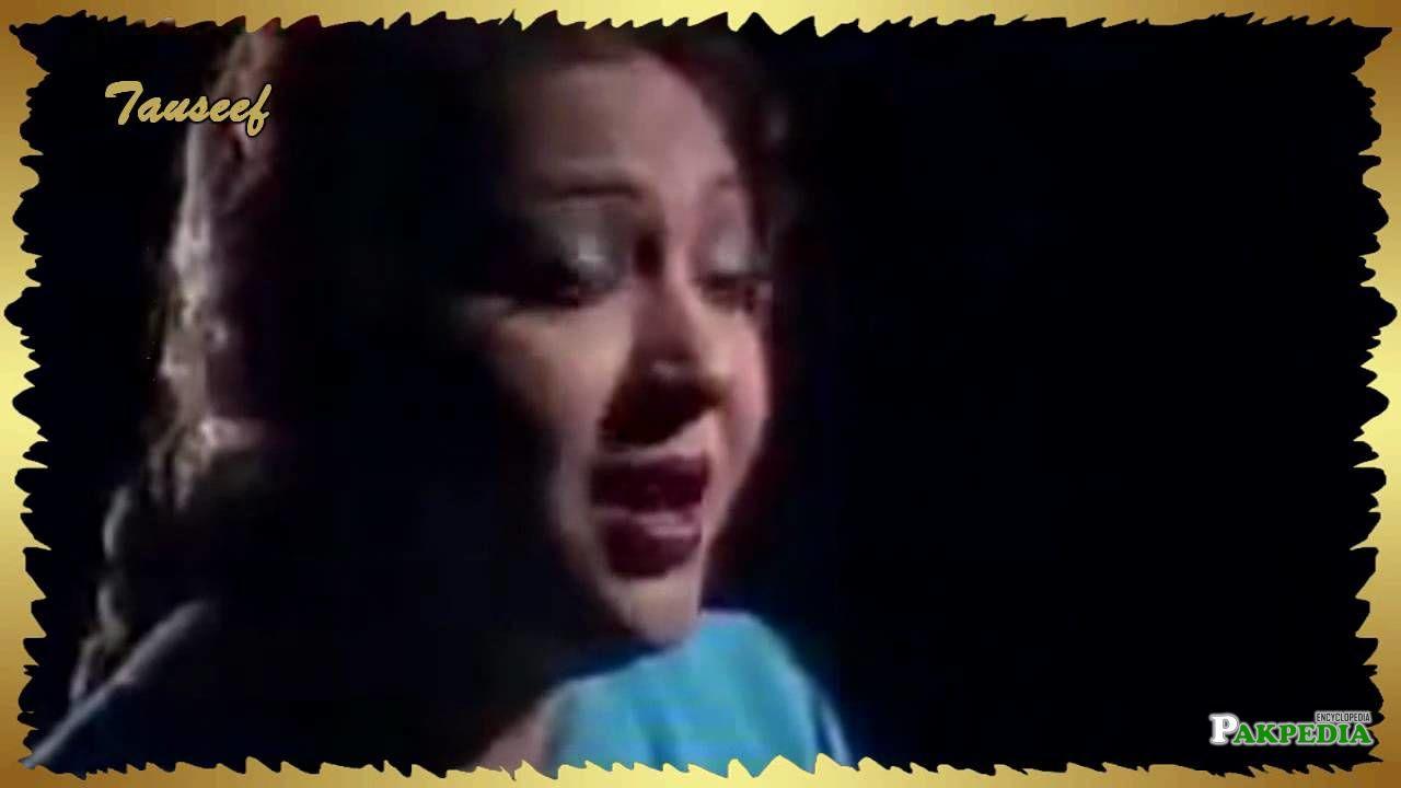 Top class singer of her era Mala beghum