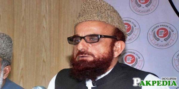 Mufti Muneeb-ur-Rehman is Religious Scholar
