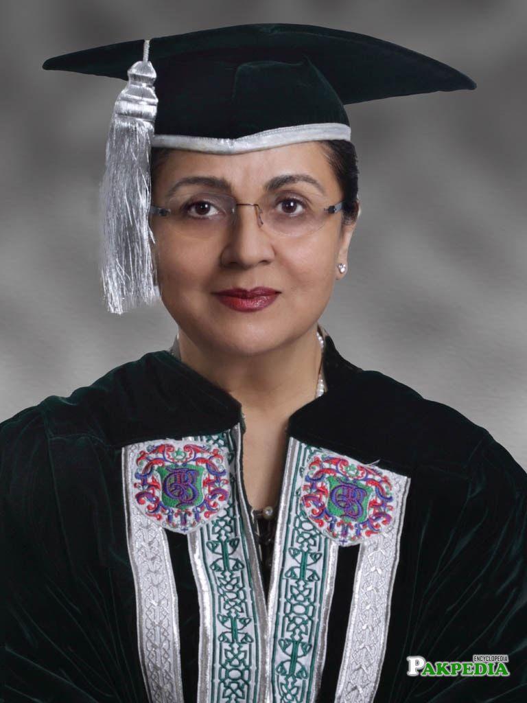 Engineer Rukhsana Wamiq