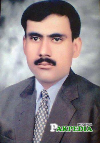 Rana Munawar Hussain Biography