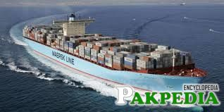 Shipping Activity
