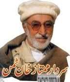 Sardar Mumtaz Khan
