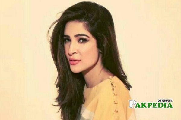 Ayesha Omer Biography