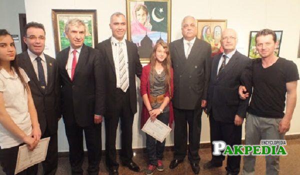 Embassy of Turkey in Pakistan