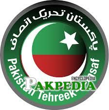 joined PTI in 2016