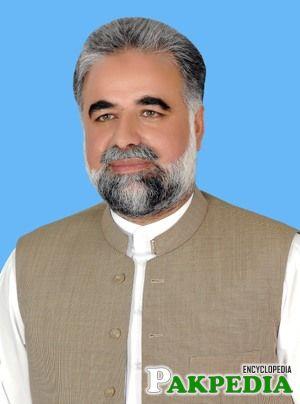 Javed Abbassi