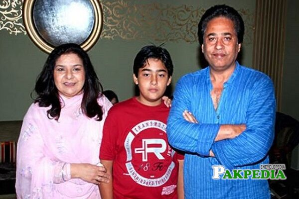 Syed Noor Family