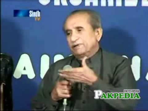 Landlord Hakim Ali zardari