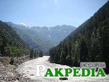 Ratti Gali Lake, Azad Kashmir, Dilkash Pakistan