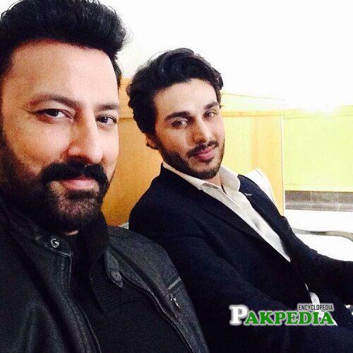 Babar Ali Movies
