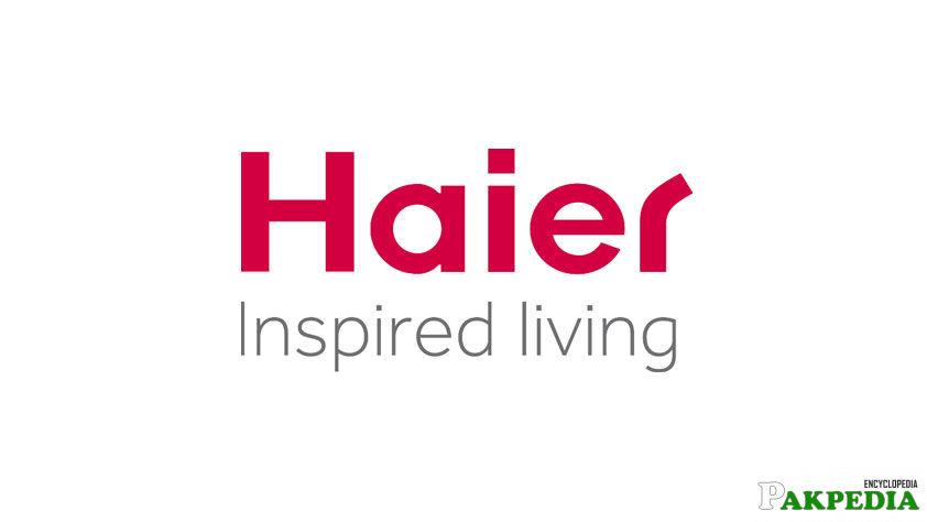 Haier Pakistan(LOGO)