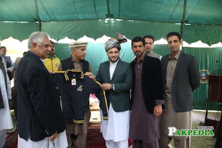 Peshawar Zalmi Kit