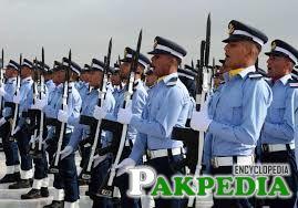 Pakistan Air Force Batch