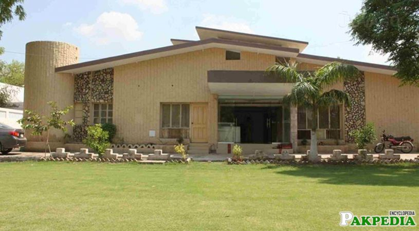 Hotel Decent Lodge
