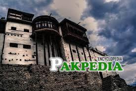 Baltit Fort, Karimabad, Gilgit Baltistan