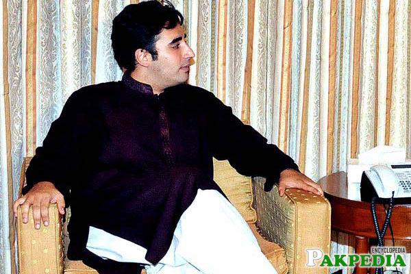 Bilawal Bhutto condemns killing of a DSP in Peshawar