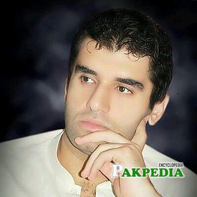 Malik Taimoor Masood Biography