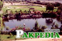 Quaid-e-Azam Park