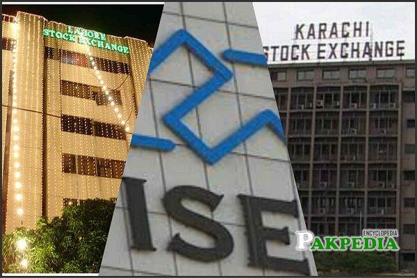Islamabad Stock Exchange