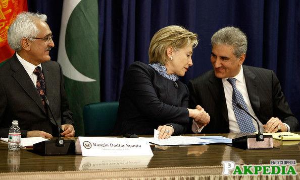 In UN meeting