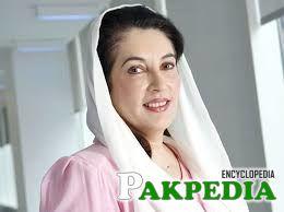 Benazir Bhutto Nice Image