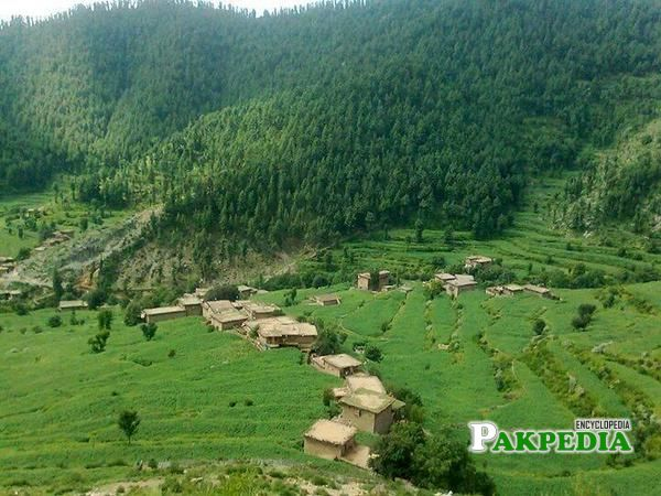 The beauity of South Waziristan