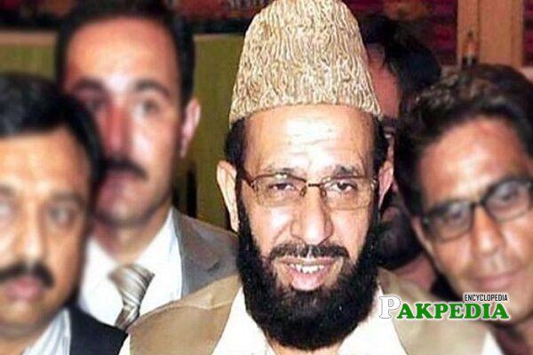 Sardar Muhammad Yousaf PMLN