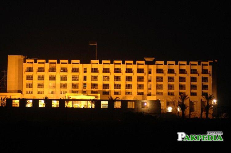 Zaver PC hotel