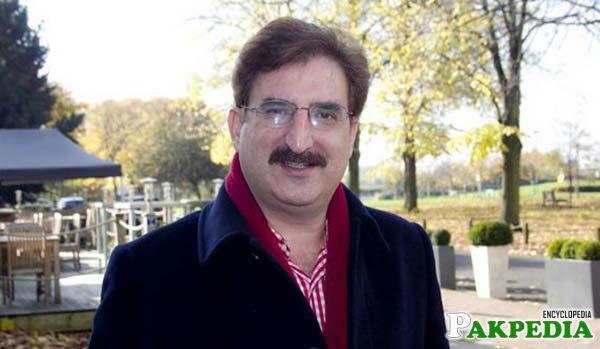 Mushtaq Minhas