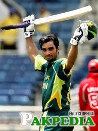 Imran Nazir is Good Player