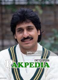 Well versed cricketer