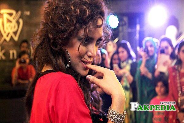 Saima Azhar Movies