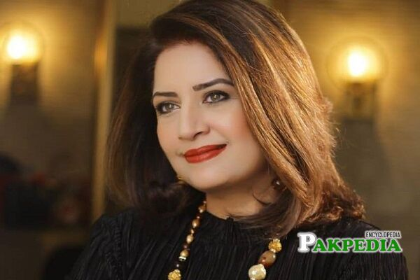 Atiqa Odho Biography