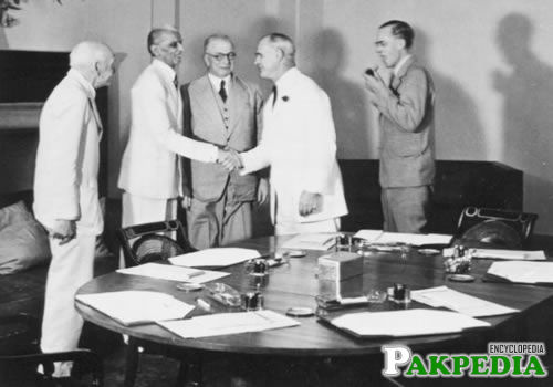 Jinnah Political Life