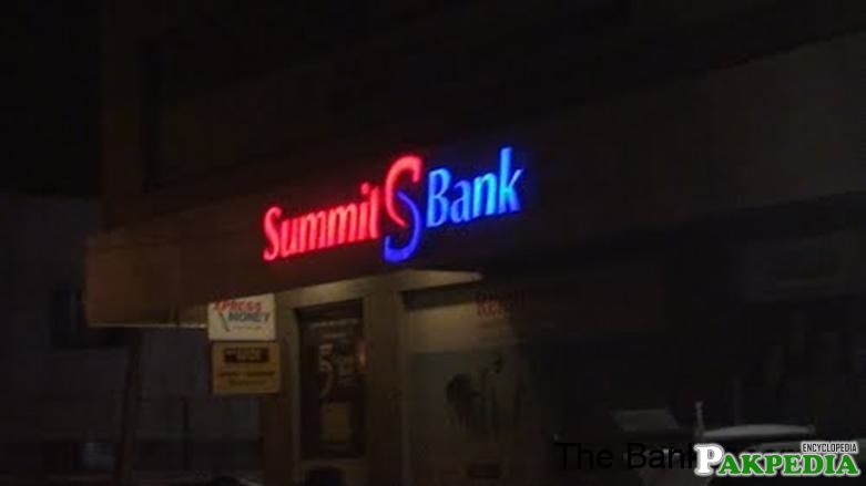 Summit Bank Night image