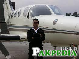 Peshawar Flying Club