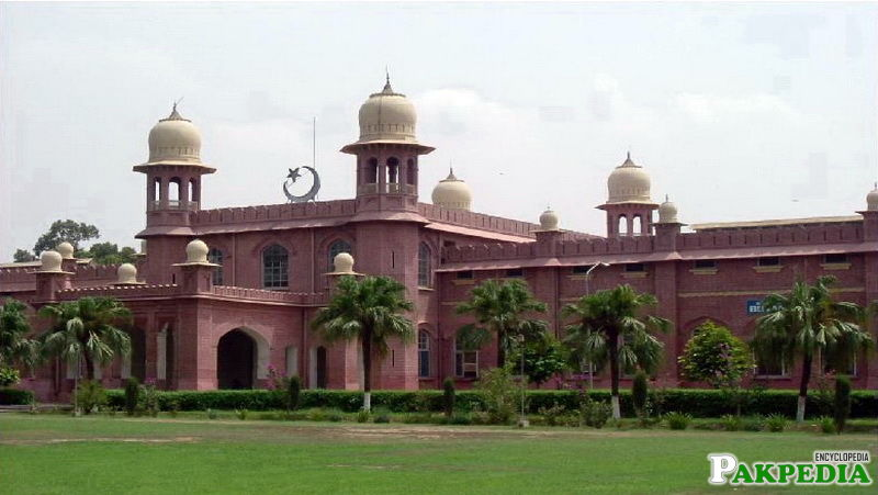 Faisalabad University Of Agriculture