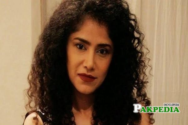 Angeline Malik Biography