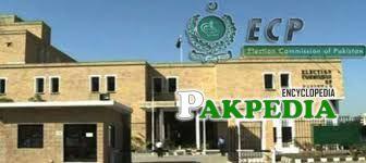 ECP building