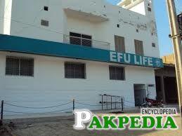EFU Building