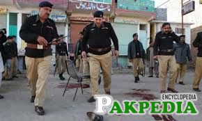 Dera Murad Jamali Blast Image