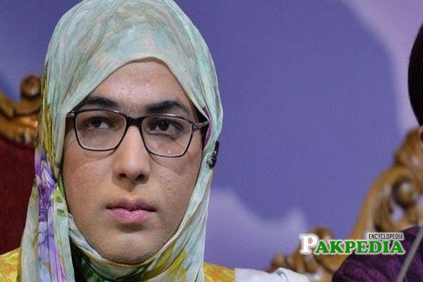 Nayab Ali Biography