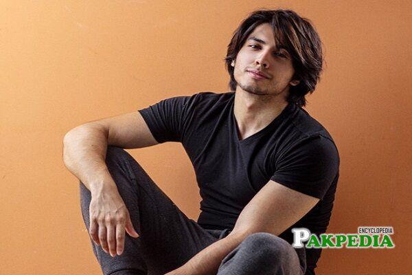 Danyal Zafar Biography